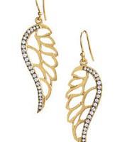 Bellissimo Angelo earrings