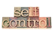 Tip #2: Have self control