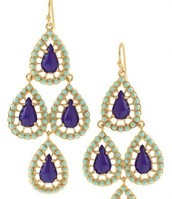 Blue Seychelles Chandelier Earnings
