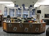 LaGrange High Media Center