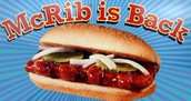 What is so good about the McRib?