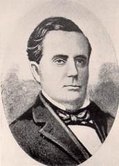 Anson Jones Election