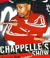 The first season of Chappelle's Show