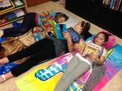 Read Around the Room