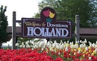 Close to Downtown Holland