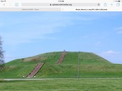 MONK MOUNDS