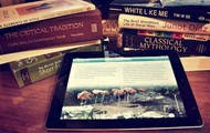 The iPad vs. The Textbook
