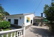 Holiday Villa in Sant Josep De Sa Talaia