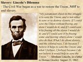 Emancipation Proclation