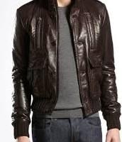 la chaqueta de cuero cuesta 40 dólares