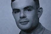 Alan Turing image Number 3