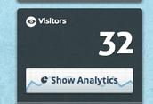 Activating Analytics