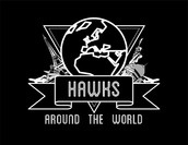 Hawks Around the World Photography Exhibit