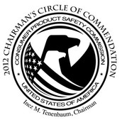CPSC(Consumer producer safety commission)