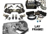 Aftermarket Air Suspension Kits, Suspension Parts, Lighting and Accessories for your Car, Truck or SUV