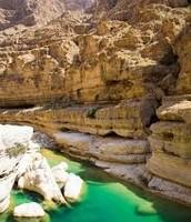 A wadi