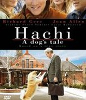 HACHI A DOG TALE