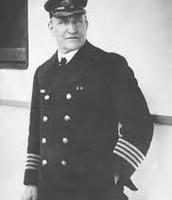 Captain William Turner