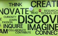 Discover.  Innovate.  Create.