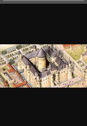 forteresse musée