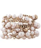Lucia Pearl Bracelet