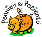 Pennies for Patients Through April 1st