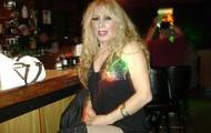 ALEXANDRA ROSALES.... la invitada especial....