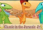 PBS Jurassic Jr.