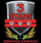 3 Stars Tap Takeover