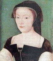 Grandmother: Mary of Guise