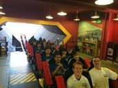 Six Flags Fun!