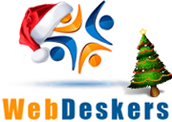 Come to Web Deskers to Earn & Learn
