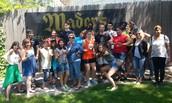 CMI Class of 2013