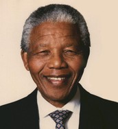 Mandela's role in Apartheid
