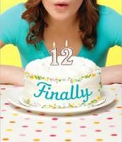 12 Finally