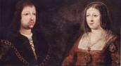 Os comezos da Idade Moderna en España