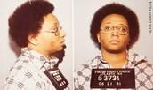 Wayne William's conviction