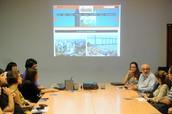 Se presentó una nueva web de turismo accesible de Rosario