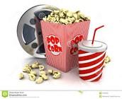 Soda, Popcorn, and a Movie - Friday, October 21st