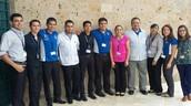 Grupo de la universidad UAT-UAMRA
