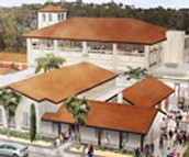 Presidio's Officers' Club reOpens October 4