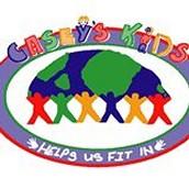 Casey's Kids Fun Run Tomorrow!