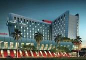 Santika Premier Dyandra Hotel & Convention