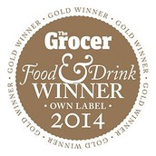 What Country did Aldi's Win the Best Supermarket Award???