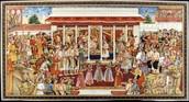 Mughals- India