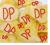 WHAT ARE DP CHIPPIES?