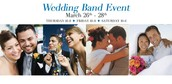 Wedding Band Event