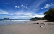 La Playa Manuel Antonio.