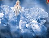Ice Princess Ice Gallery