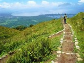 Hiking And Tourism